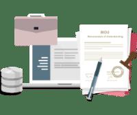 Solution eDoc dématérialisation administrative