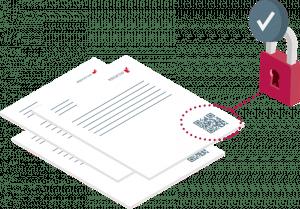 Sécurité des documents